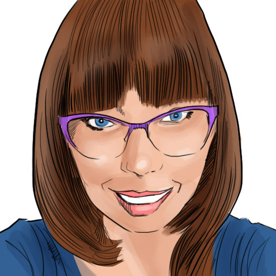 Sarah Cooke