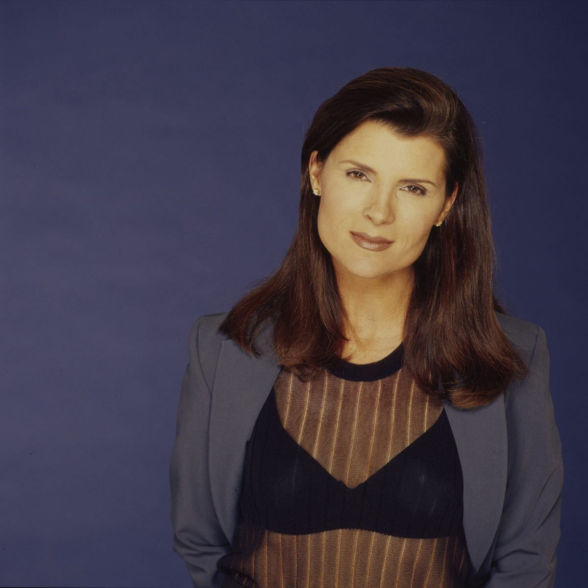 The latest The Bold and the Beautiful comings and goings talk about Kimberlin Brown's character of Sheila Carter, pictured here