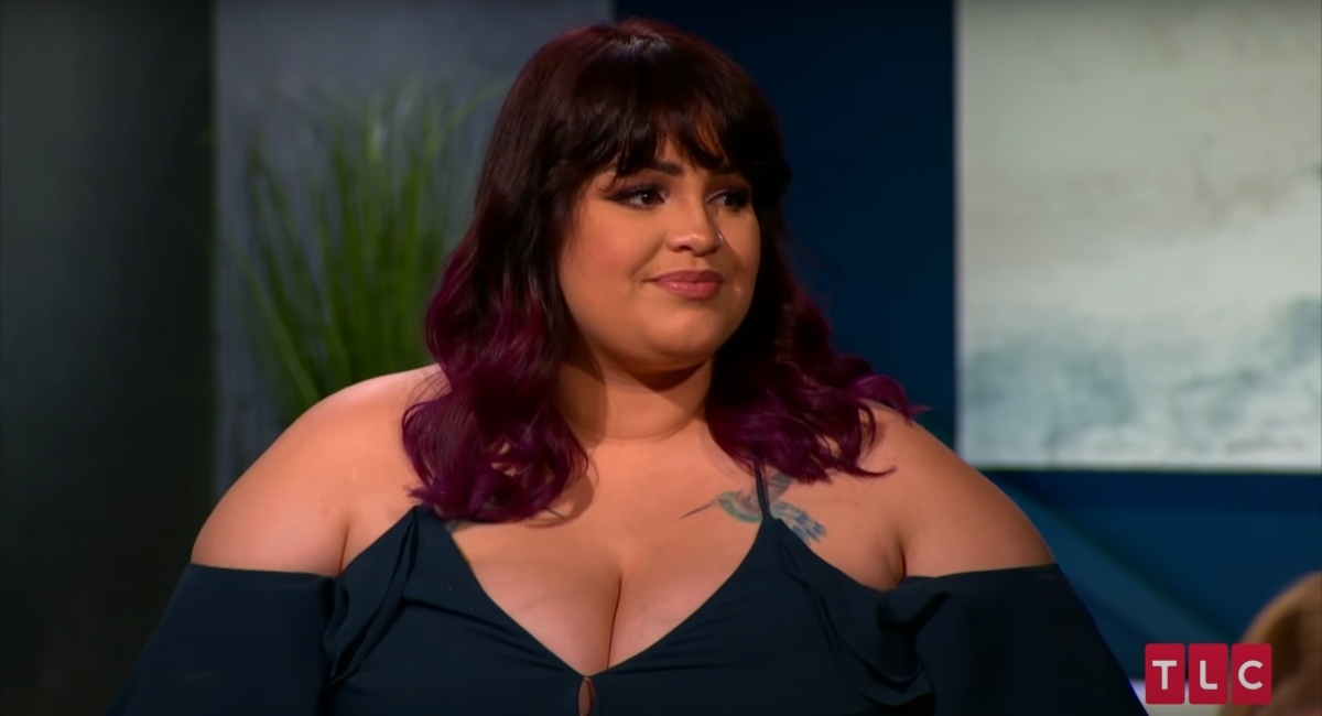 Tiffany Franco on '90 Day Fiancé: Happily Ever After?' Tell-All