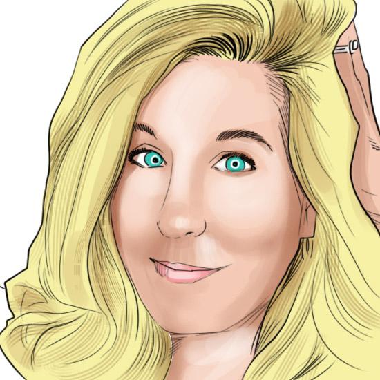 Whitney Danhauer