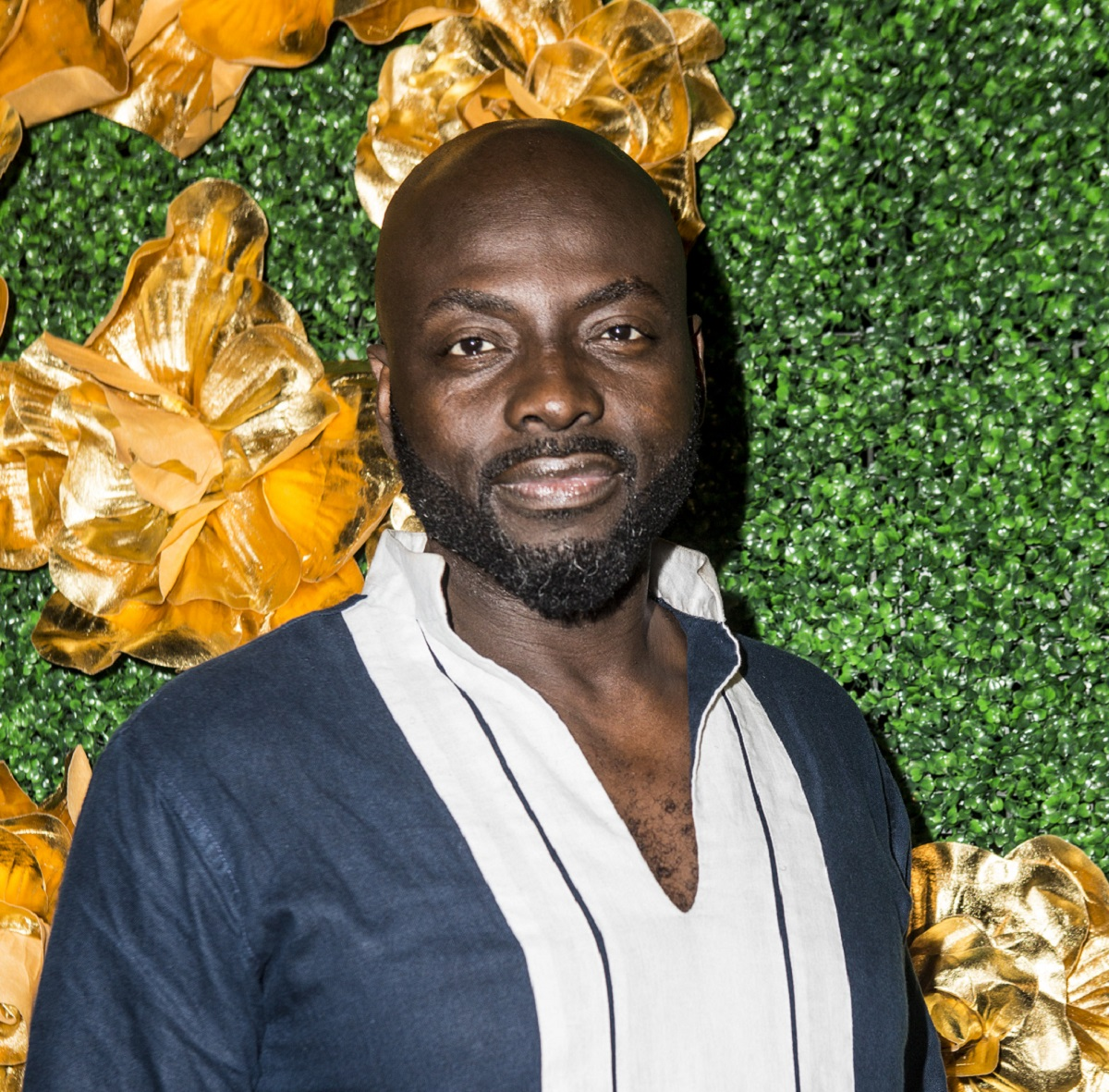 Dr. Michael K. Obeng appeared on '90 Day Fiancé' with Angela Deem