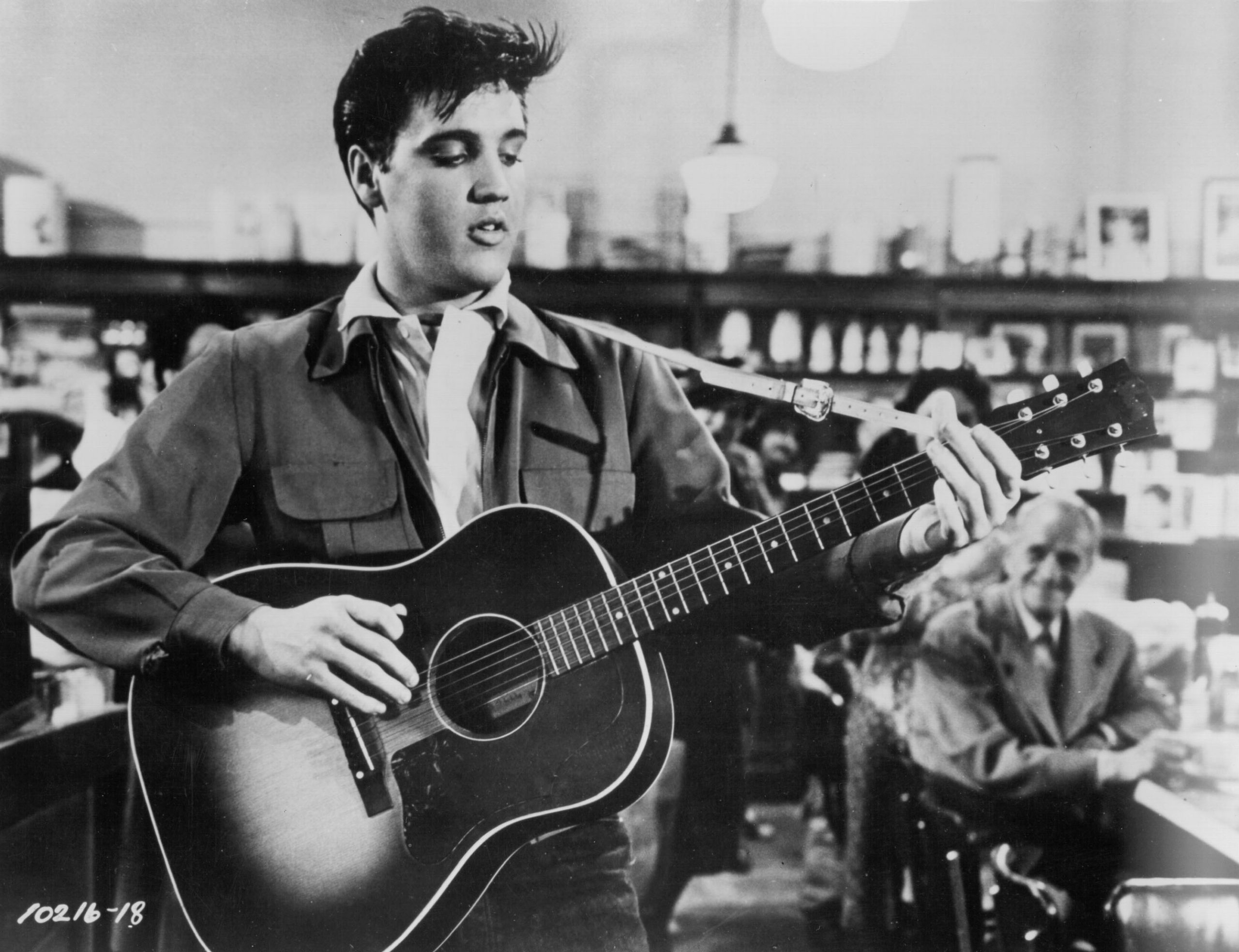 Elvis Presley: How the Writer of the Last Song He Released in His Lifetime Reacted to His Death