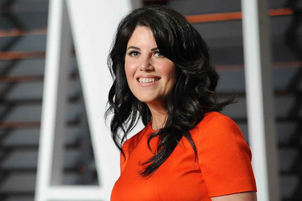 Monica Lewinsky in 2015