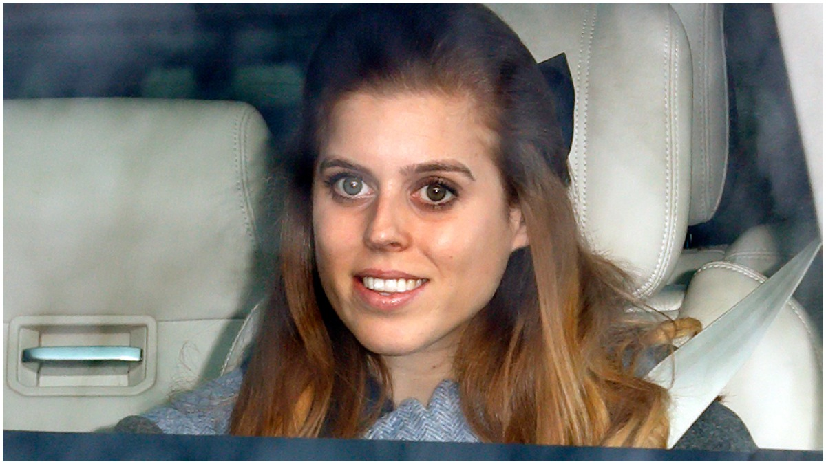 Who Did Princess Beatrice's Baby Just Bump Down in the Line of Succession?