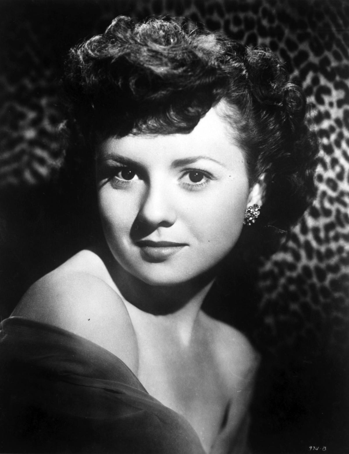 Actor Betty Lynn
