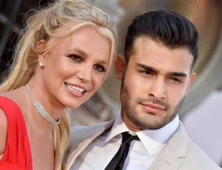 Are Britney Spears and Sam Asghari Astrologically Compatible?