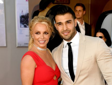 Britney Spears Admitted to Not Believing in Marriage Before Her Romance With Sam Asghari