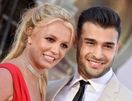 Britney Spears and Sam Asghari Are Engaged — Will There Be a Prenup?
