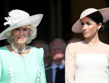 Meghan Markle Was Not the Only Senior Royal 'Livid' at Rumored Plans For the Future of the Royal Family