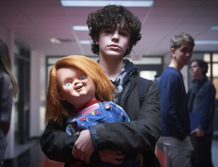 'Chucky' Creator Don Mancini Says If You're Worried the TV Show Won't Be Gory, 'Wait'