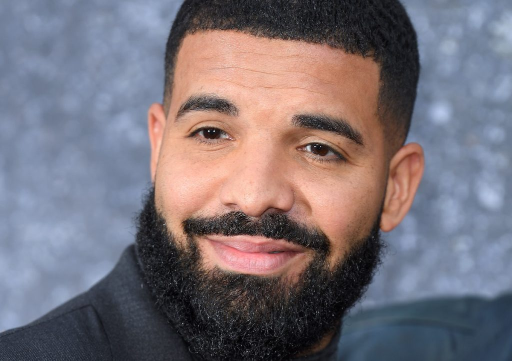 """Drake attends the """"Top Boy"""" UK Premiere"""