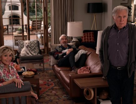 'Grace and Frankie': Which Actor Has the Highest Net Worth?