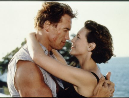 Can 'True Lies' TV Series Fix the Biggest Controversy From the James Cameron Movie?