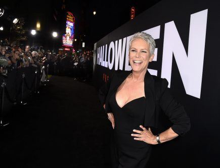 """'Halloween Kills': Jamie Lee Curtis Says """"The System is Broken"""" in Real Life, Too"""