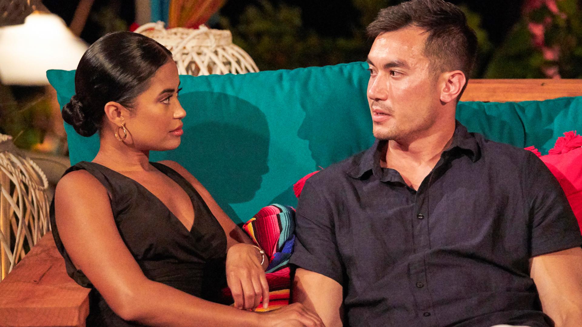 'Bachelor in Paradise' Spoilers: What Happened to Chris Conran, Alana Milne, and Jessenia Cruz on 'BIP' 2021?