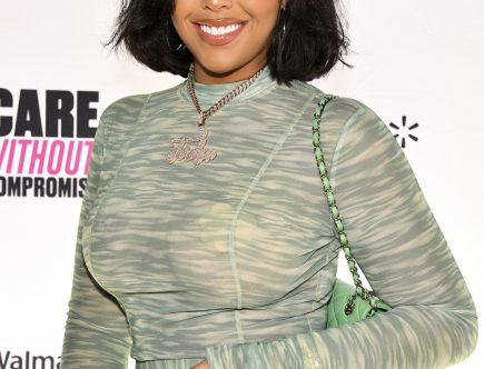 Jordyn Woods' Boyfriend Declares Her Physical Transformation Is 'All Natural'