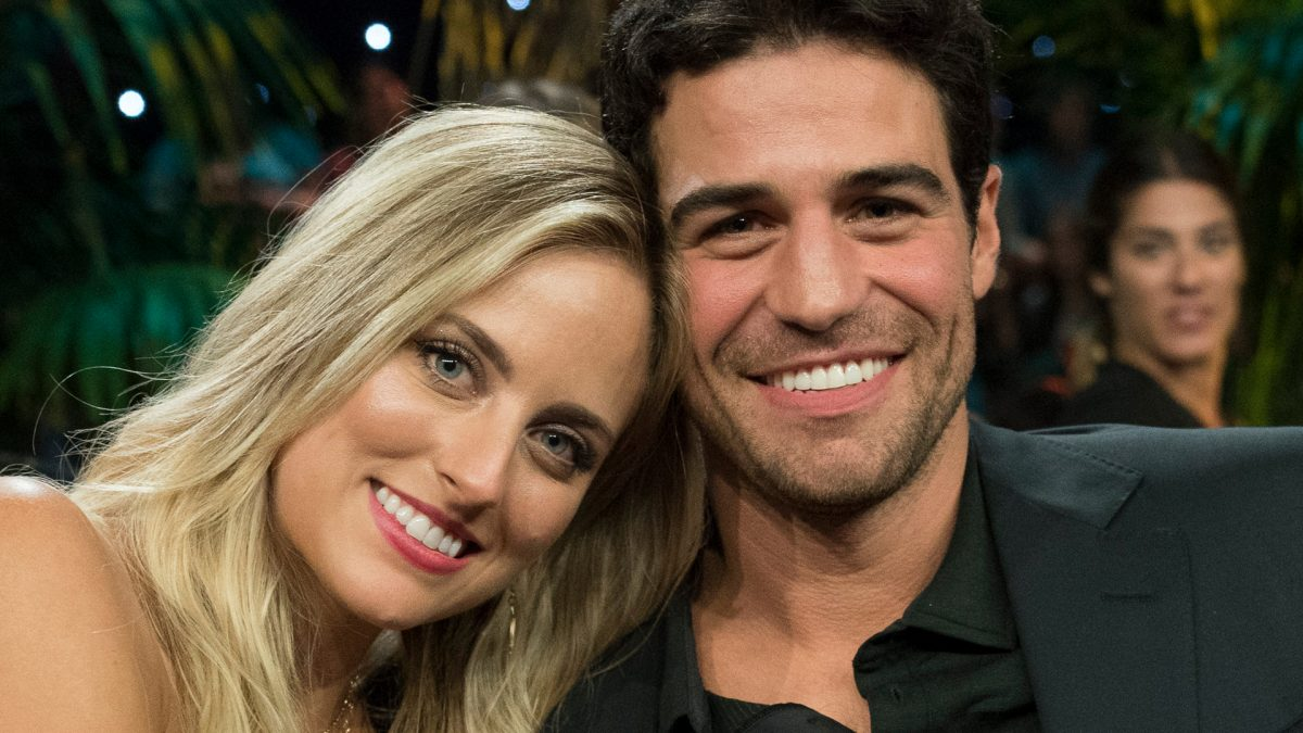 'Bachelor in Paradise': Kendall Long Reveals What Really Happened With Joe Amabile on 'BIP' 2021