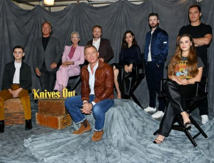 'Knives Out 2' Wraps Filming, Director Rian Johnson Wants to Make New Sequels 'Every Few Years'