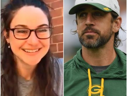 Aaron Rodgers Fans Are Now Blaming Shailene Woodley for His Poor Performance on the Field