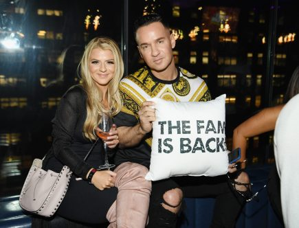 'Jersey Shore' Star Mike 'The Situation' Sorrentino Celebrates a Major Win During VMA Weekend