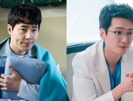 How K-Dramas 'Prison Playbook' and 'Hospital Playlist' Intersect in the 'Wise Life' Series