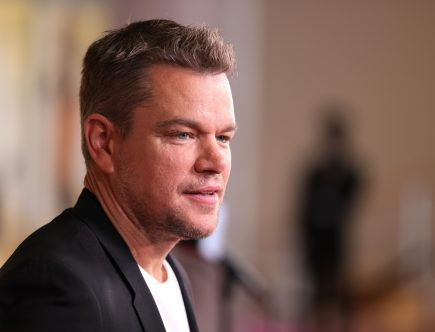 Matt Damon Only Signed Up for the First 'Bourne' Movie Initially: 'I Don't Think Anybody Thought it Would Work'