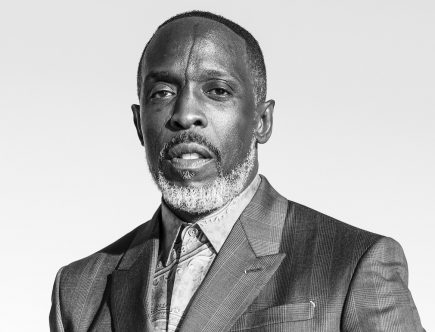 Which Rapper Discovered Michael K. Williams?