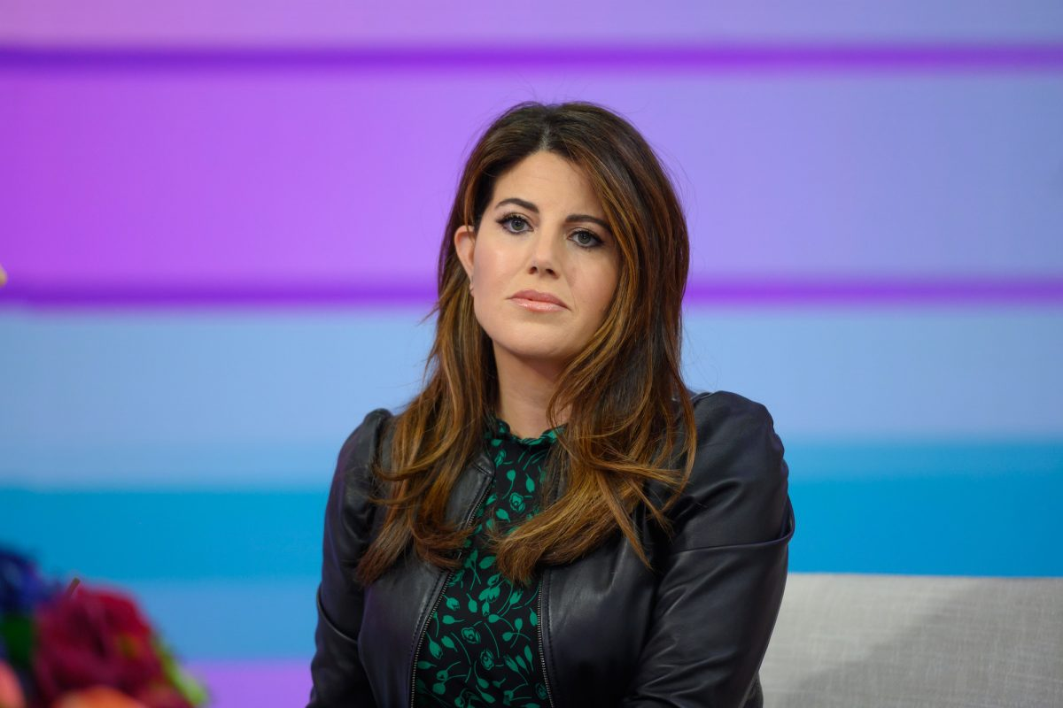 Monica Lewinsky on How Being Publicly Shamed Greatly Affected Her Personal Life