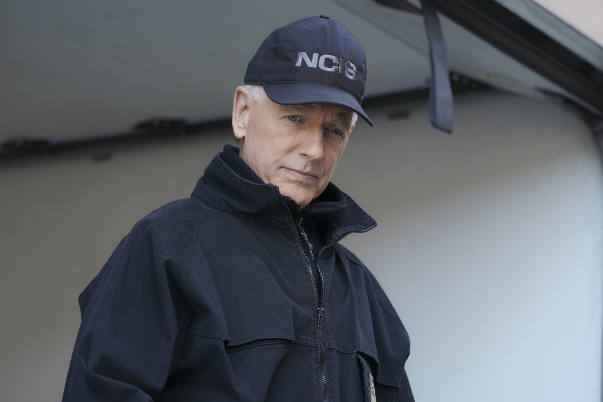 ncis is only 2 episodes into season 19 and it seems