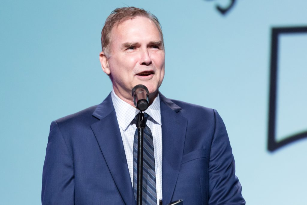 Who Was Norm Macdonald's Wife? How Many Kids Does He Have ...