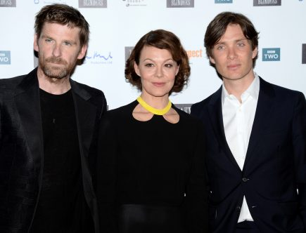 The Cast of 'Peaky Blinders' Followed These 3 Rules While Filming the Series