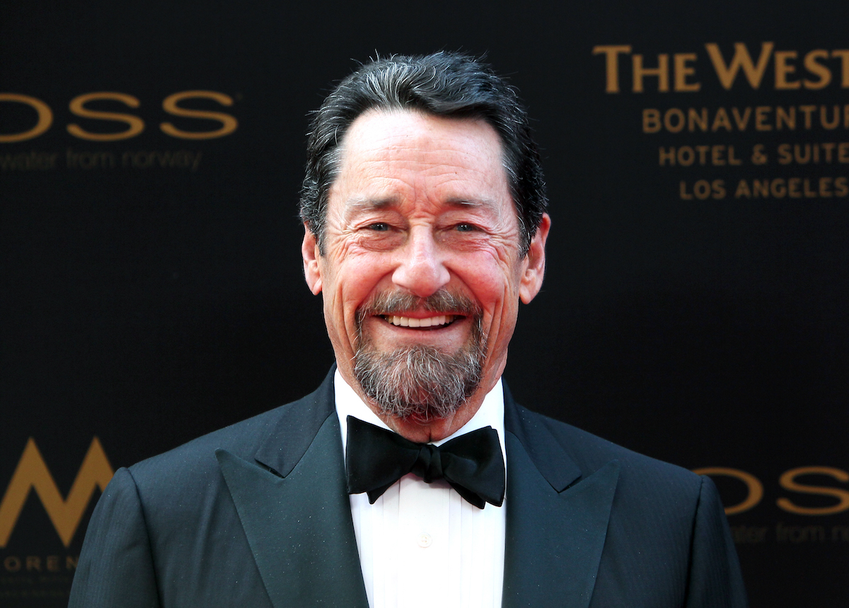 Peter Cullen, voice actor from