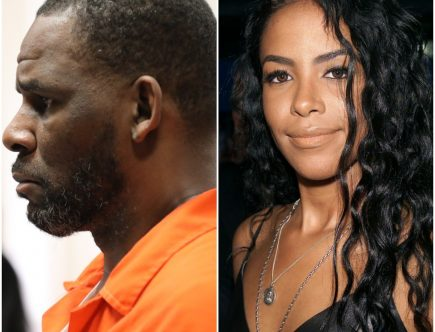 R. Kelly's Legal Team Admits to His Relationship With Aaliyah as Part of Defense Strategy During Criminal Trial
