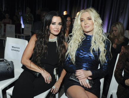 'RHOBH': Erika Jayne Is 'Disappointed' That Kyle Richards 'Turned on Her'