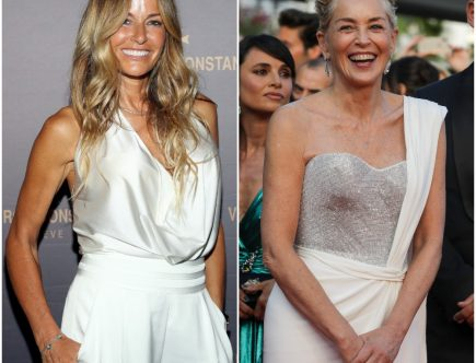 RHONY's Kelly Bensimon Shares Why She Was Kicked off of Bumble – Just Like Sharon Stone