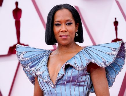 'One Night in Miami': Regina King Bemoans Not Getting the Opportunity to Watch the Movie With an Audience