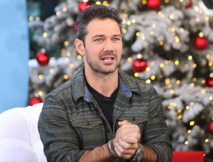 'General Hospital' Alum Ryan Paevey to Star With Janel Parrish in New Hallmark Christmas Movie