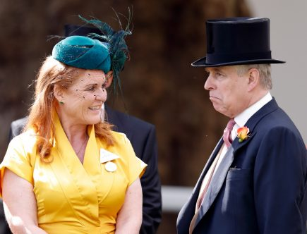 Prince Andrew's Ex-Wife Sarah Ferguson Says She Still 'Stands by Her Wedding Vows' to Him