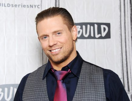 The Miz Is the Latest WWE Wrestler to Compete on 'Dancing With the Stars'