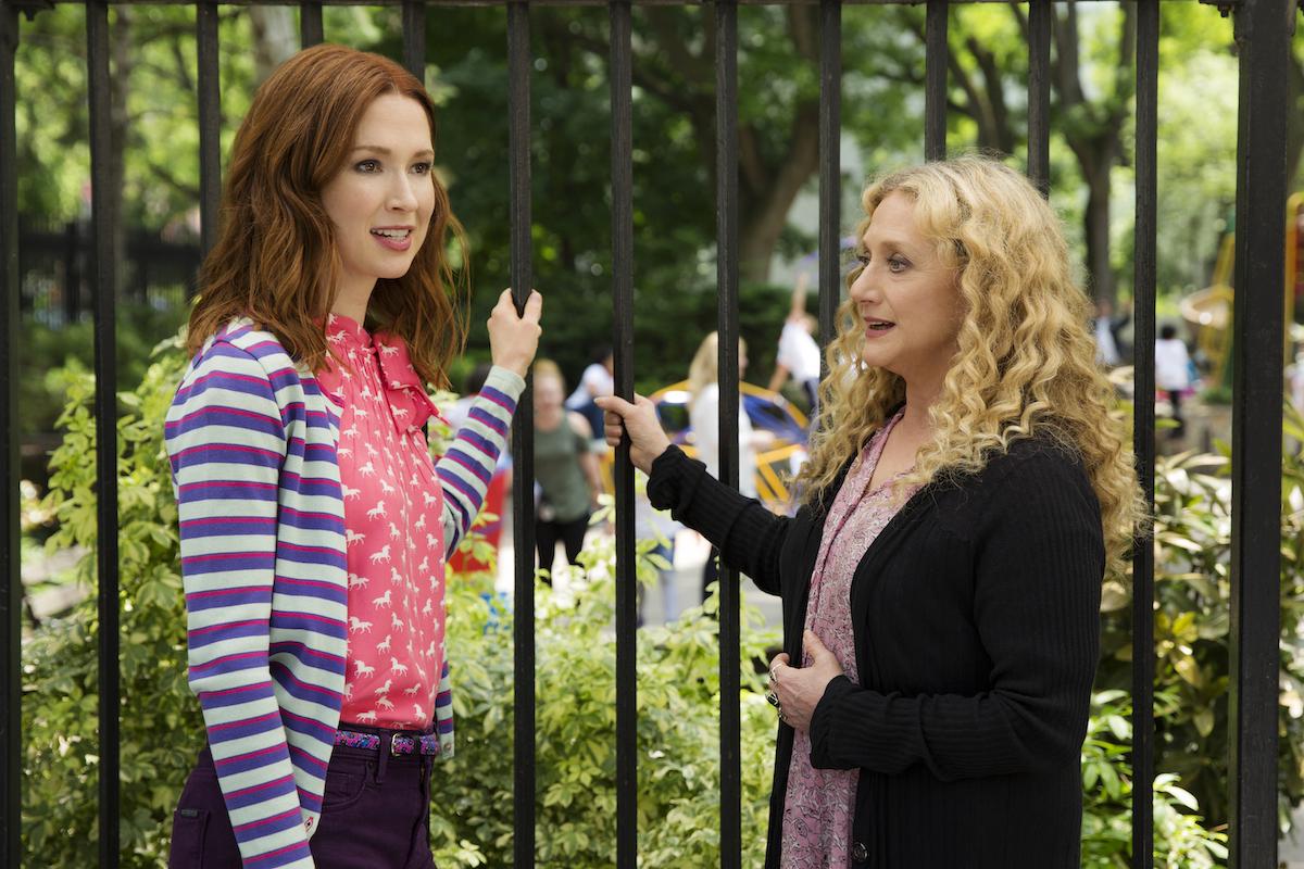 Netflix's 'Unbreakable Kimmy Schmidt' episode titled 'Kimmy Finds a Liar'