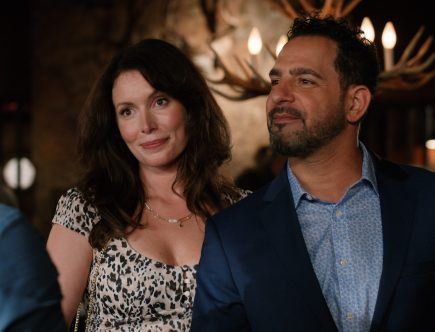'Virgin River': Will Charmaine Break up With Todd in Season 4?