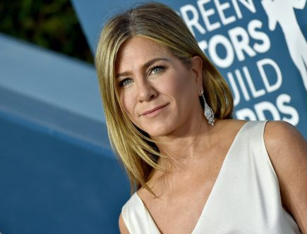 Jennifer Aniston Went Through a Teenage Rebel Phase Just Like the Rest of Us