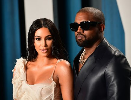 Kim Kardashian Is Serious About Her Divorce from Kanye Because of Their Kids, Fans Predict