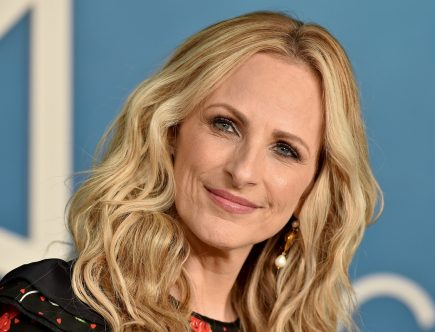 Marlee Matlin on Authentic Deaf Portrayals and Being a Part of 'CODA'