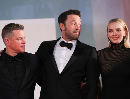 Disney Exclusively Releasing Ben Affleck's 'The Last Duel,' 'Eternals,' and These Other Movies in Theaters
