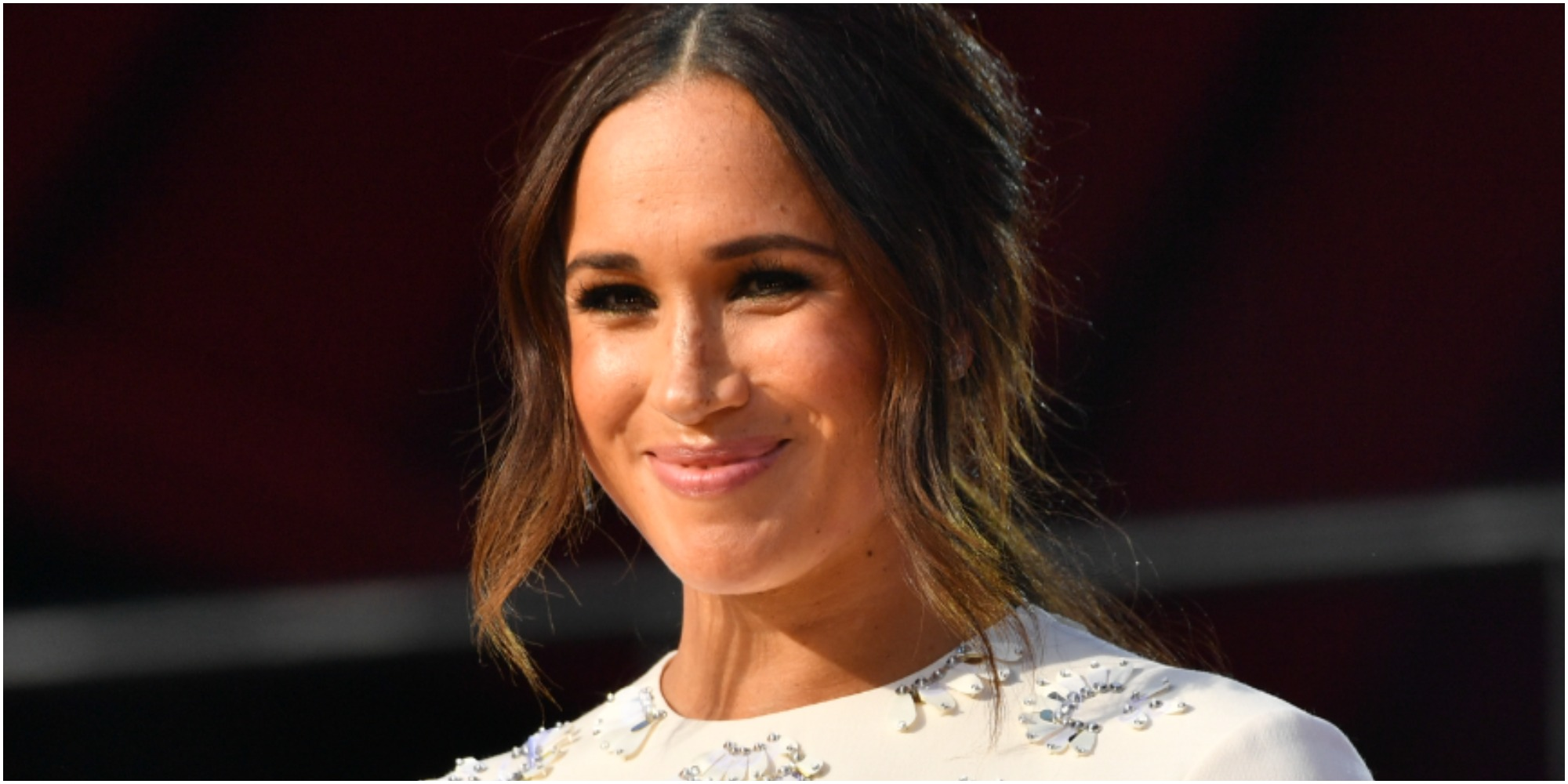 Meghan Markle's latest accessory screamed Princess Diana's name without saying a word.
