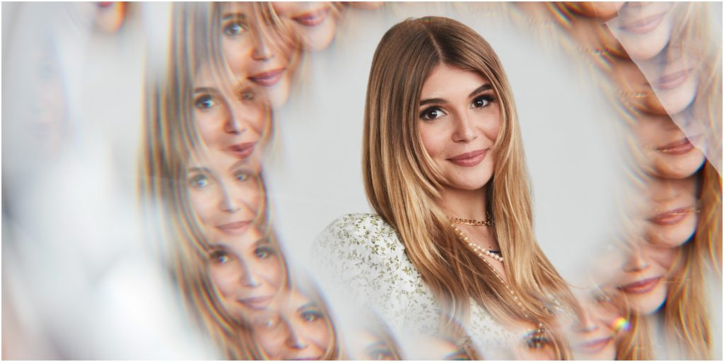 """Olivia Jade welcomes the chance to redeem herself on """"Dancing With the Stars."""""""
