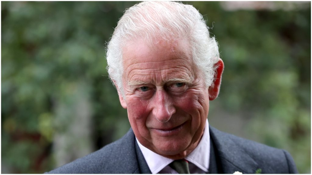 Prince Charles has reportedly not yet met his granddaughter, Lilibet Diana.