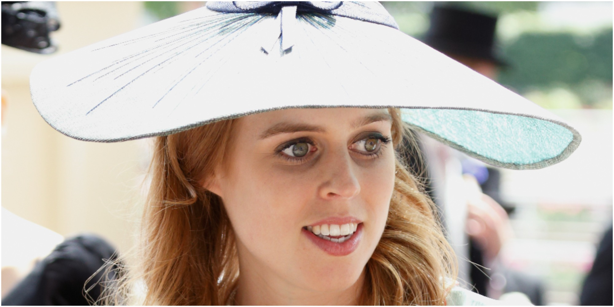 Princess Beatrice has given birth to her first daughter and Queen Elizabeth's 12th great-grandchild.