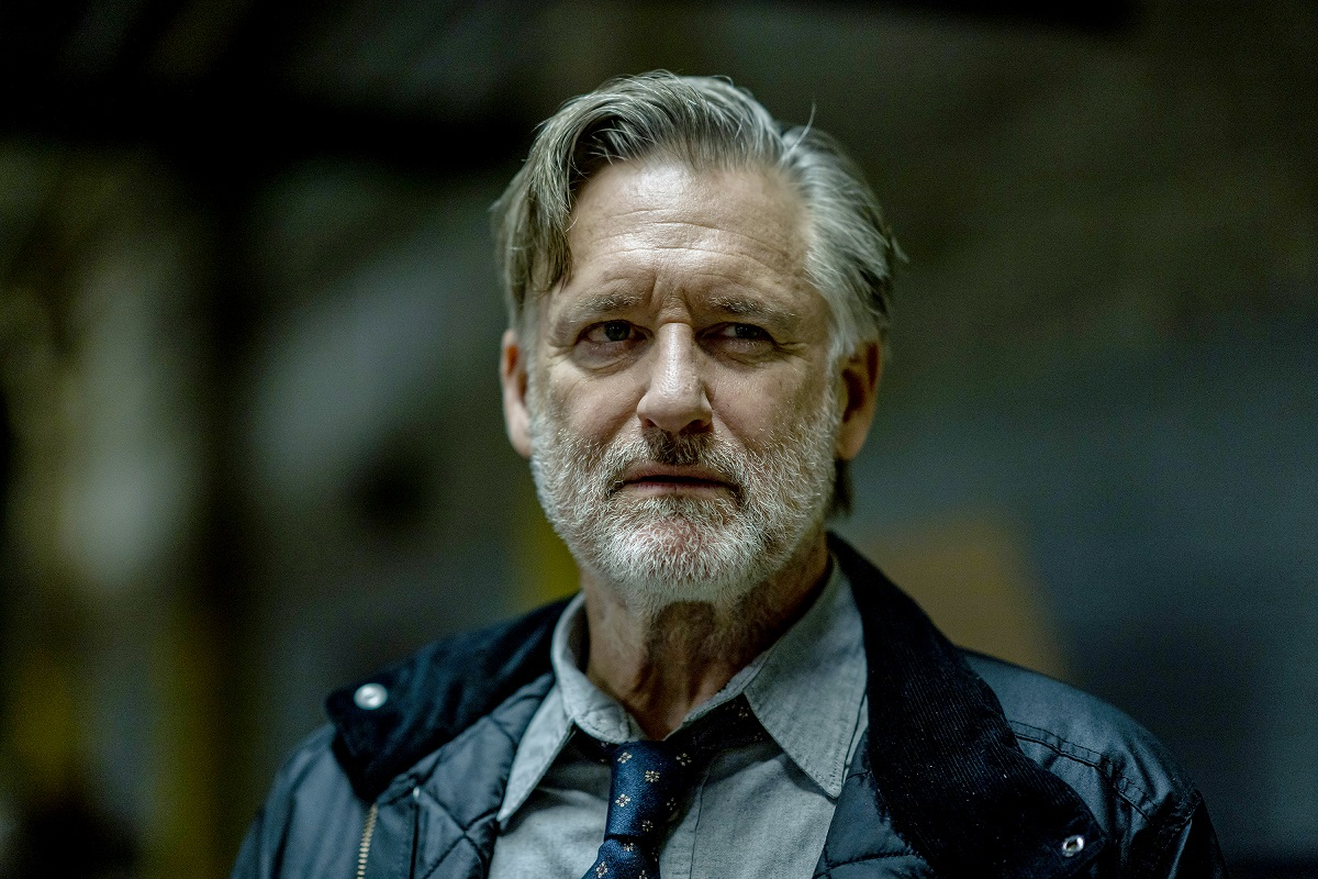 Bill Pullman as Detective Lt. Harry Ambrose in 'The Sinner'